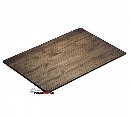 """Spielunterlage """"Holz"""" M 60x40cm"""