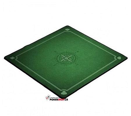 """Spielunterlage """"Compass Grün XL 76x76cm"""
