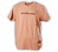 """Gamble Wear Shirt """"Old Scool"""" Beige Grösse L"""